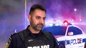 Peel police reveal details of Amber Alert complaints made to 911