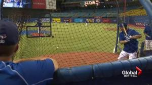 Baseball returns to Big O