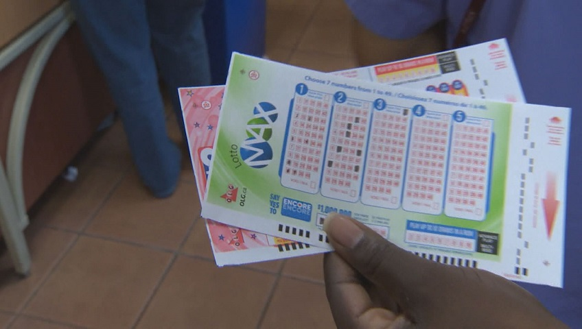 Lotto Max to increase jackpot cap to $70 million in 2019