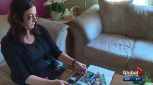 Woman's death sparks daughter's push for AED awareness