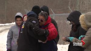 Kingsclear First Nation holds healing week after recent suicides and attempts