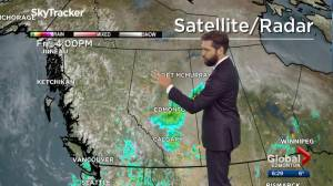 Edmonton Weather Forecast: June 7