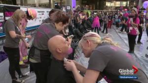 Hair Massacure fundraiser is coming back