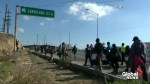 Seven-year-old migrant girl dies after U.S. Border Patrol arrest