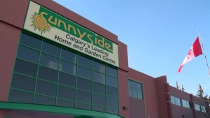Sunnyside garden centre closing up shop