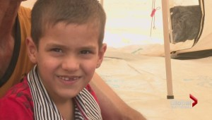 Iraq crisis: Desperate situation for displaced people