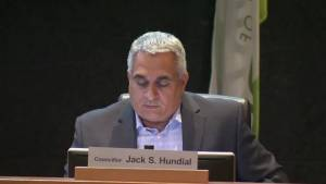 Councillor Jack Hundai leaving Safe Surrey Coalition