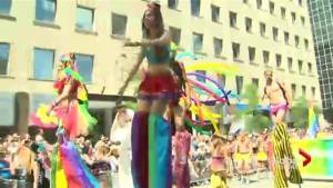 Toronto city councillor considers pulling funding from Pride Parade