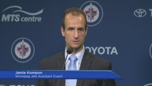 Winnipeg Jets react to first pre-season win