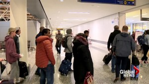 Calgary airport breaks passenger travel record for 2018