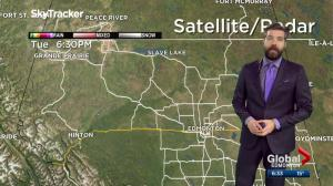 Edmonton Weather Forecast: March 19
