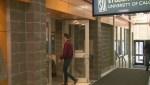 Busy construction season looms at the University of Calgary