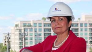 First for Canada: Concordia names engineering school after woman