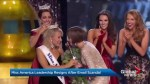 Miss America leadership resigns amid leaked email scandal
