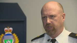 Police ask at risk people to reach out for help