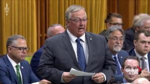 Conservatives question whether Liberals will stand up for canola farmers