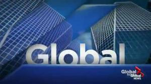 Global News at 6, Nov. 6, 2018 – Regina