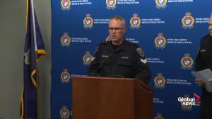 Police promise long, detailed investigation into Ottawa bus crash