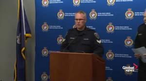 Police promise long, detailed investigation into Ottawa bus crash