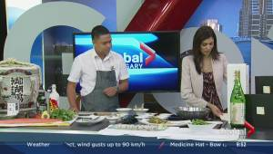 CHEF: Lawrence Dela Cruz, Head Chef, ki Modern Japanese + Bar