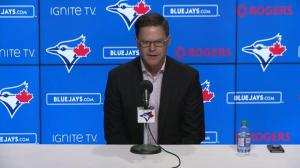 'We will be pulling for him': Ross Atkins discusses Kevin Pillar trade