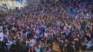 5 arrested, 10 injured in Villanova NCAA victory celebration