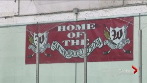 Investigation report illustrates power struggle at Warner Hockey School