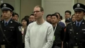 Abbotsford man sentenced to death in China