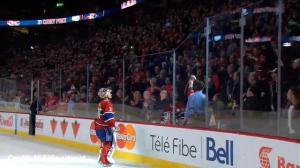 Carey Price breaks Montreal Canadiens single season win record