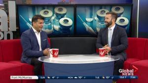 The Medicine Shoppe: Flu season and immunizations