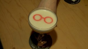 'Harry Potter' themed bar opens in Montreal