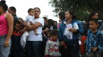 17 U.S. states sue Trump administration in effort to reunite migrant families