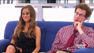 Big Brother Canada's Nikki dishes and imitates houseguests