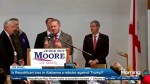 How significant is the Republican loss in Alabama?