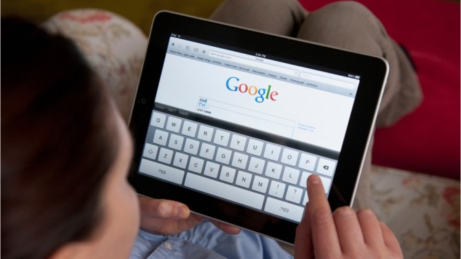 What does Google know about you? Here's how to find out