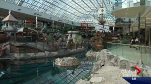 West Edmonton Mall reverses Remembrance Day hours decision amid backlash