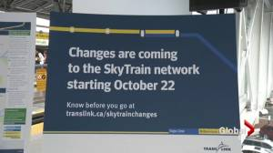 TransLink announces major route changes coming down the track