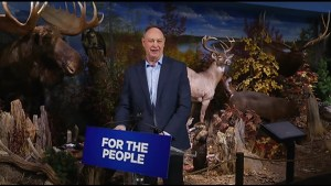 Ontario halts hunting licence fee increases