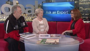 Ask an Expert – Genealogy
