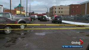 ASIRT investigates police shooting in central Edmonton