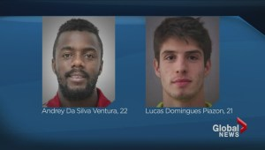 Toronto police issue arrest warrants for two Brazilian Pan Am soccer players