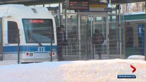 Edmonton police say group of teens behind up to 60 robberies