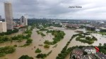 Houston going through hell after Hurricane Harvey