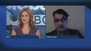 Rishi Gill talks Edmonton fentanyl overdose manslaughter charge