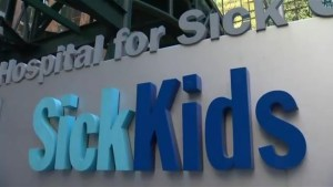 Sick Kids unveils emotional fund raising campaign to re-build hospital