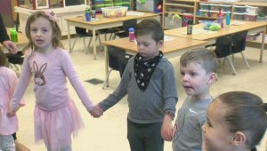 Kelowna mom goes the extra mile to ensure special needs son adjusts to school life