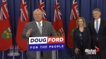 Does Doug Ford know how a bill becomes law and does it matter?