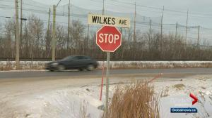 Winnipeg councillor wants to reduce speed on section of Wilkes Avenue