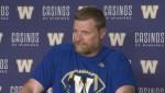 RAW: Blue Bombers Mike O'Shea Post Game – July 7