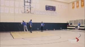 Community Events: Khem Birch Elite Basketball Camp